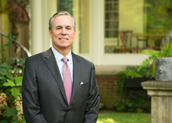 Matthew B. McCormick of TTR Sotheby's International Realty