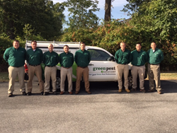 Green Pest Solutions Donates 1st Pest Truck to Charity