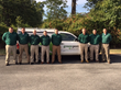 Green Pest Solutions Donates 1st Retired Truck to Charity