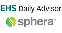 EHS Daily Advisor and Sphera