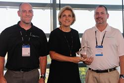 SkyTerra Technologies Wins Microsoft Award