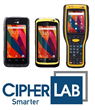 CipherLab Android Rugged Computers