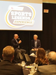 Presidents talk sports, health and fitness