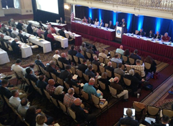 Voting session of the 102nd NCWM Annual Meeting