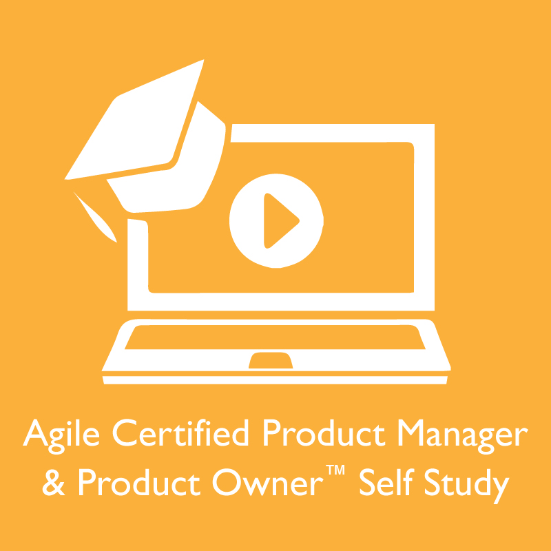 Agile Product Manager And Product Owner Certification Now Available