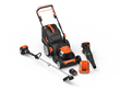 battery power, string trimmer, eco-friendly, powerful tools