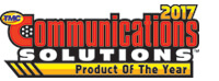 AireSpring Wins Communications Solutions Product of the Year for AirePBX Cloud Hosted Business Phone System