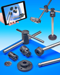 Stafford's New 3-D Positioning System Mounts, Adjusts & Locks Devices in Space