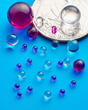 Meller Optics' New Sapphire and Ruby Balls are Highly Spherical and Wear Resistant