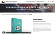Pixel Film Studios Announced the Release of ProPresent for FCPX