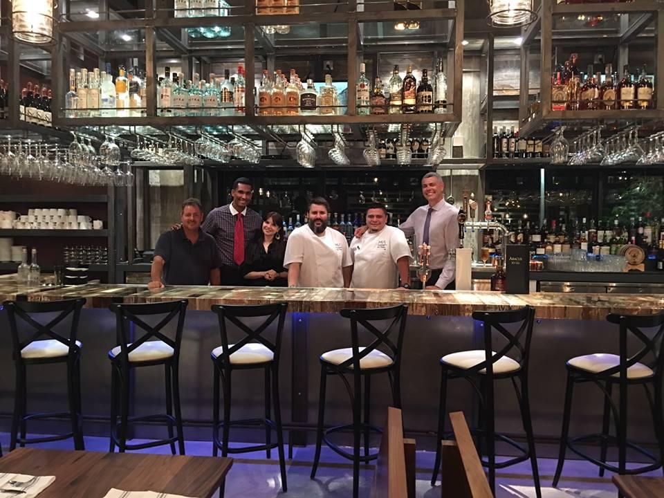 Mia Kitchen Amp Bar Opens July 31