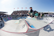 Monster Energy's Ben Hatchell Takes Second Place at Vans Park Series Contest in Huntington Beach
