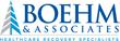 Boehm & Associates Receives HITRUST Certification