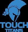 Touch Titans Logo