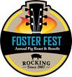 Foster Fest Logo