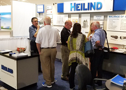 Heilind Electronics to Exhibit at SPI in Las Vegas