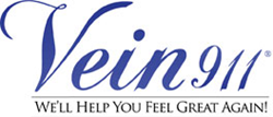 Vein911 Logo