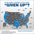 """11-State Analysis: How Many Unemployed Have """"Given Up""""?"""