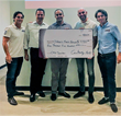 Cambridge Automotive Group Donates $4500 for Children's Miracle Network Hospitals
