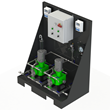 Pulsafeeder Engineered Products Announces Immediate Availability of Standard Chemical Feed Systems for Water and Wastewater Treatment Applications