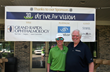 Grand Rapids Ophthalmology Raises Over $35,000 for Visually Impaired