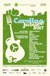 2017 Carolina Jubilee Music Festival September 29 and 30