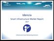 Idencia Releases 2017 Smart Infrastructure Market Report