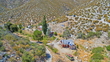 Historic Monte Cristo Gold Mine in the Angeles National Forest is For Sale
