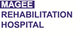 U.S. News & World Report Names Magee Rehabilitation Hospital among Best in Rehabilitation