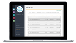 CloudRanger backup policies and scheduling available through SaaS Contracts on AWS Marketplace