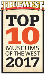 True West's Top Museum in 2017