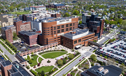 Roswell Park Cancer Institute in Buffalo, NY