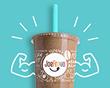 joefroyo muscle cup