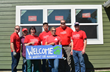 Milgard Volunteers with Habitat for Humanity to Build Low-Income Housing