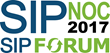 The SIP Forum Announces New FCC Chief Technology Officer Dr. Eric Burger as Keynote Speaker at SIPNOC 2017