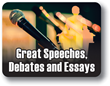 Red Comet Unveils New High School English Language Arts Course - 'Great Speeches, Debates & Essays'