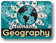 Red Comet Unveils Brand New High School Course in Human Geography.