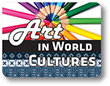 Red Comet Unveils Brand New High School Course ─ Art in World Cultures