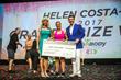 Grand Prize Winner Helen Costa Giles