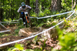 Monster Energy's Danny Hart Takes Bronze at the UCI Downhill MTB World Cup  in Mont-Sainte-Anne