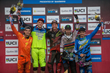 Monster Energy's Danny Hart Takes Bronze and Troy Brosnan Takes 6th at the UCI Downhill MTB World Cup  in Mont-Sainte-Anne