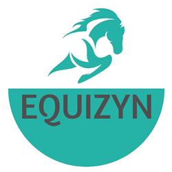 Equizyn Horse Supplement Logo