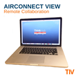 AirConnect View for Remote Collaboration