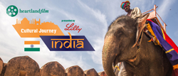 Cultural Journey: India, presented by Lilly