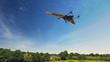 Utility-Specific Fixed-Wing VTOL Drone Takes Flight