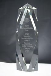 hobi att sustainability award