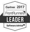 Cegid Named a Leader in 2017 FrontRunners Quadrant for Retail Software