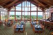 Eagle Ridge Resort and Spa Woodstone Restaurant Great Room - Photo Credit Eagle Ridge Resort and Spa