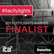 cleverbridge Named a 2017 ITA CityLIGHTS Awards Finalist