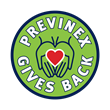 Previnex, LLC Launches Get Health, Give Health™ Program